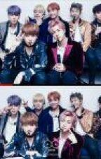 BTS BYUNTAE IMAGINE~~~~ by kim_jiNNy
