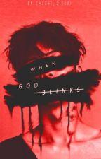 When God Blinks (Diabolik Lovers x Male Reader) by chuchi_disuki