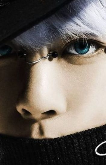 Blue-eyed demon [JongKey]