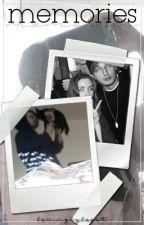 Memories [Tardy//Lunardy] by lovinglyloost