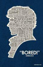 Jak być Sherlockian i nie zwariować? by Begind