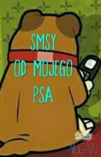 SMS-y od mojego psa by Nugatq