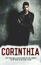 corinthia | كورنثيا (Z.M) by gohfran_m