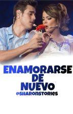 Enamorarse De Nuevo||Jortini by sharonstories