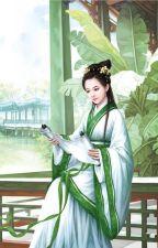 Lâm Gia Kiều Nương by tieuquyen28_1