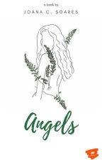 Angels » Harry Styles by joanasmilestyles