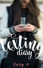 Texting Diary by OnlineObsession
