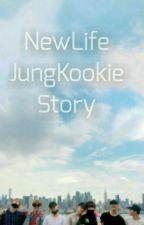 "NewLife [Jungkookie Story] ""BTS"" (TAMAMLANDI)  by toluberra"