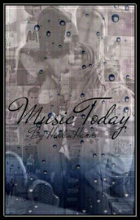 Music Today by HiddenHands