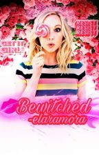 Bewitched (Klaus Mikaelson love story) (ON HOLD) by chetu2000