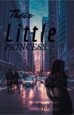 Their little princess  by Harley_Joker_love_oc