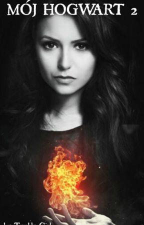 Mój Hogwart 2 by Tumblr_Girl_1313