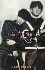 Short Stories ✿ sukook by -sukookplanet