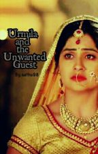 Urmila and the Unwanted Guest  by sathu98