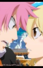 Like and Love [NaLu Short story] by ImTheDemonAngel