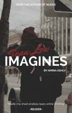 Sean Lew Imagines by -harmles