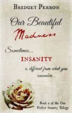 Our Beautiful Madness [Book Two of Three] by BridgetPerron