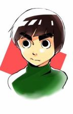Little Lotus Girl (Rock Lee x reader) by Sapphyre_dragon