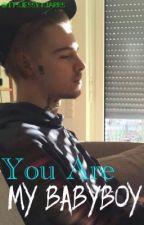 You Are My Babyboy - Tardy by ItsMaikoTjarks