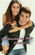 j'ai épouser une stars  (jortini) by Tinista_Zenere