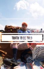 Truth To Be Told | vkook by chimchimeeen