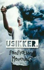 Usikker | M.G [Pausad] by daddyss_mm