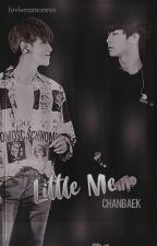 Little Me || ChanBaek texting. by luvlenamonnie