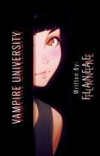 Vampire University by fortune_Arterial16