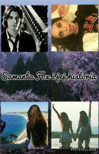 Samanta Fox i jej historia  by Rudapoczwara