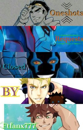 One Shots Requests Closed Lightning X An Reader