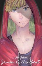 [ My Creepypasta OC ] Lame Joker by RaPis_the_Writer