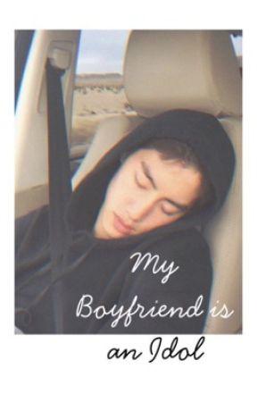My Boyfriend is an Idol [GOT7 MARK FANFIC]✅ by babytaetae_bae