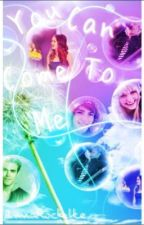 You Can Come To Me - A Raura Fan Fic by AnnaRockette