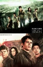 The Maze Runner (one-shot) Stories by Multifandomxbooks