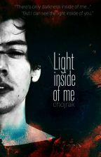 Light Inside Of Me (Larry Stylinson) by chojrak