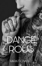 Dangerous #2 by maria7ronaldo