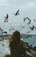 Now that I found you 《Martin Garrix》 by luvmyherondale