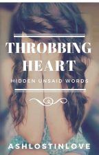 Throbbing heart by Ashlostinlove