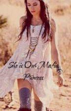 She is Our Mafia Princess by sakurahitsuya
