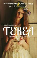 TEREA (The Princess And The Deer) by Hoodchocolate_