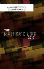 The Writer's Life by TheWriteandWin