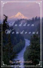 Sudden Wondrous by thebravestG