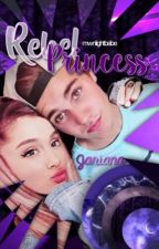 Rebel Princess - Jariana by mvvnlightbabe