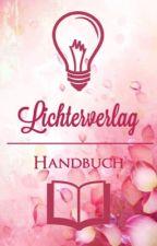 Lichter-Verlag Handbuch #WPAuctor by Lichterverlag