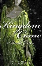 Kingdom Come: Broken Crown by KC_Official