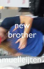 new brother ft bbrave by Samuelleijten21