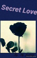 Secret Love [Magcon] by lily_lou2002