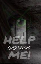 !GEFANGEN! by GLP-Girl