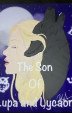 The Son of Lupa and Lycaon by purplelittleninja