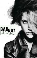 Bad Girl & Bad Boy by IzKa81